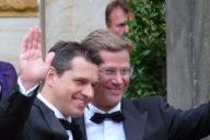 Guido Westerwelle , Michael Mronz